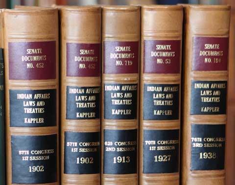 Native American Used Books